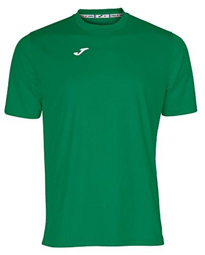 Joma 100052.450 - Camiseta de equipación de manga corta para hombre, color...