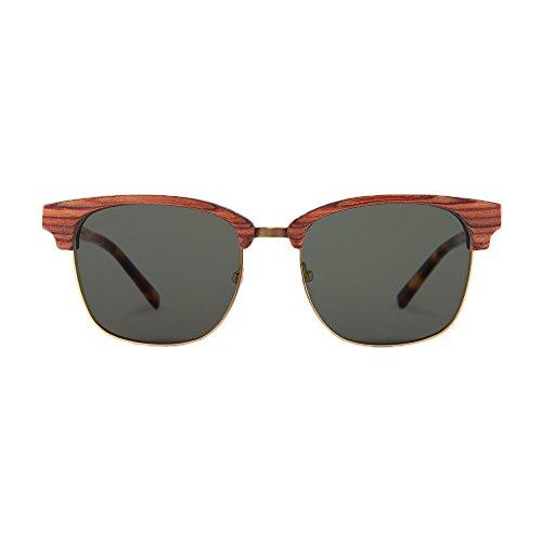 Kerbholz Albert Sonnenbrille