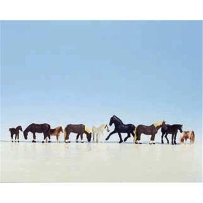 Noch 36761 - Pferde Figuren