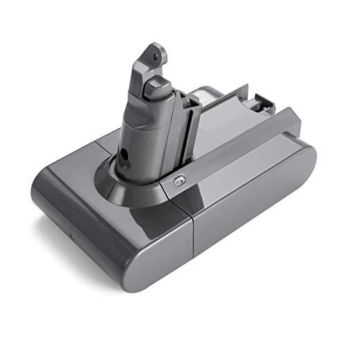 Akku 21.6V 2200mAh/2.2Ah Li-Ion Ersatzakku Batterie für Dyson V6 DC58, DC59 DC61 DC62 DC72 DC74 Tier Animal Staubsauger Ersatz-Akku MEHRWEG -
