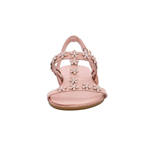 Inuovo 7202 Pink