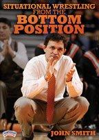 John Smith : de lutte à partir du dessous position (DVD)