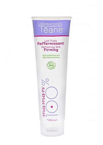 Lait Frais Raffermissant Notre crème raffermissante bio après grossesse *