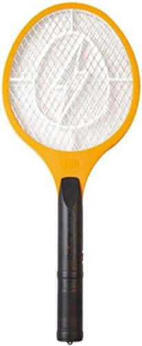 BJE Recharable Electric Insect Killer Racket