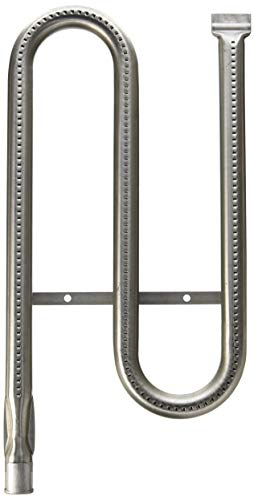 Music City Metals 16521Edelstahl Brenner für Gasgrills von Ducane Modelle -