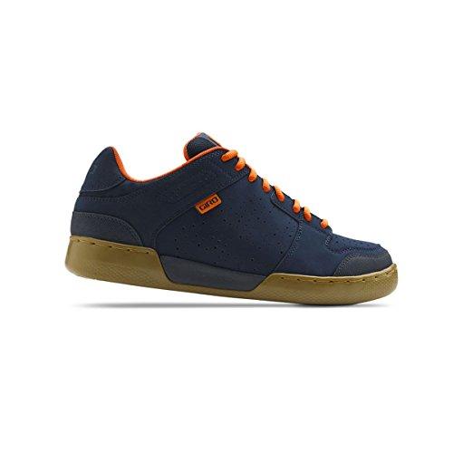 Giro Jacket - Chaussures Homme - marron/olive 2017 chaussures vtt shimano dress blue/gum