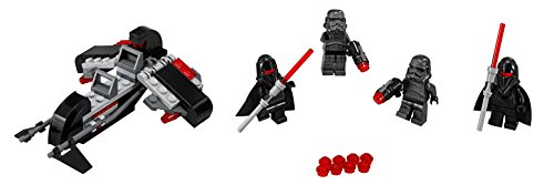 Imagen principal de LEGO Star Wars - Shadow Troopers, (75079)