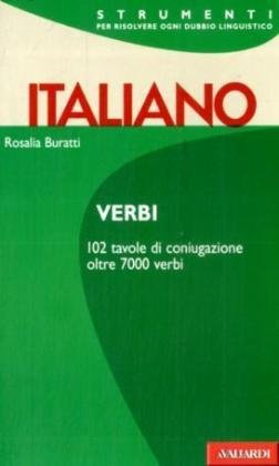 Italiano. Verbi (Strumenti) por Rosalia Buratti