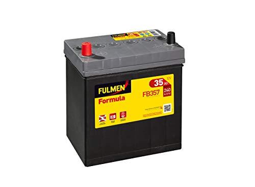 FULMEN - Batterie FULMEN FORMULA FB357