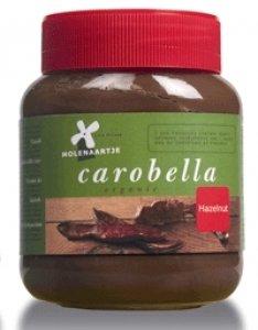 Carobella Nocciola 350 G