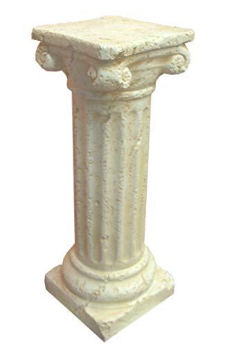 KARO DESIGN Cuadros Diseño Columna Antiguo Decoración en alt Efecto LIEBEVOLL pintadas...