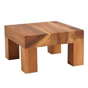 T & G Woodware gf194Holz Tisch Mittelteil, 120mm hoch