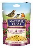 NeatureFeast 1.75 kg Fruity Suet Pellets