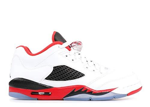 on sale 3796a 747e8 Nike Air Jordan 5 Retro Low 314338101, Basket - 38 EU