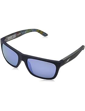 Arnette Dropout - Gafas de sol, Azul (Fuzzy Navy), 58 mm