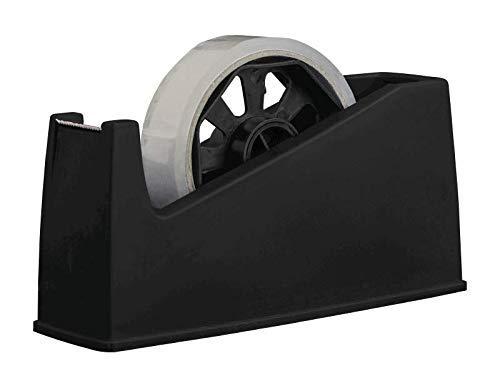 Tischabroller für kleine und große Klebestreifen, 25 mm