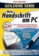 Meine Handschrift am PC