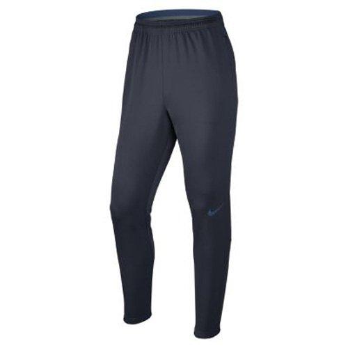 Nike Herren M Dry Strike Track Pant K Fußball-Trainingshose, Obsidian blau/Strandblau, 2XL -