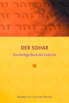 Diederichs Gelbe Reihe, Bd.35, Der Sohar