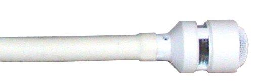 CAD Audio White Cardioid Condenser Overhead Hanging Microphone da 900W