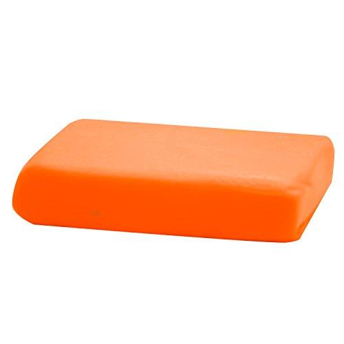 DeColorDulce Fondant Naranja - 1000 gr