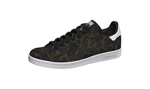 adidas Originals Stan Smith CF, Chaussures de Skateboard mixte adulte