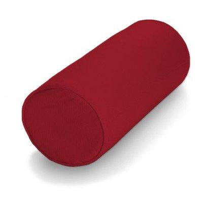 Dekoria Fire Retarding IKEA EKTORP Roll–Funda para Cojín, Color Rojo