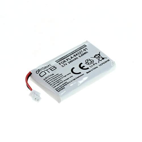 Audio-Akkus für Plantronics Kopfhörerakku 64327-01, 64399-01, 65358-01 (CS50, CS50-USB, CS55, CS60, CS351N, CS361N, C65, HL10) 01 Plantronics Audio