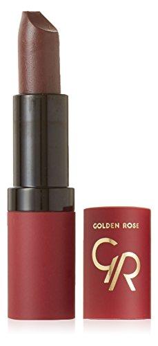 Golden Rose Velvet Matte Lippenstift, 29, congo brown - Brown Matte Lippenstift