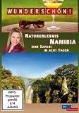 Wunderschön! - Naturerlebnis Namibia [Alemania] [DVD]