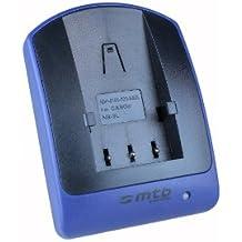 Cargador USB para Canon NB-3L / IXUS i i5 II Iis.., IXY.. Powershot SD10 SD20..