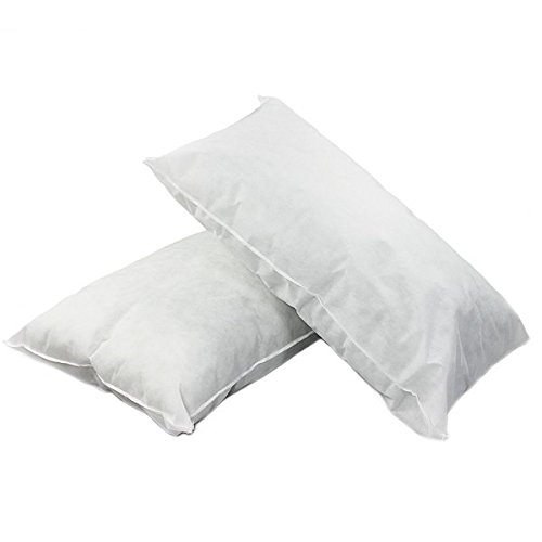 Linens Limited Value Range Polypropylene Hollowfibre Anti-Allergy Cot Bed Pillow