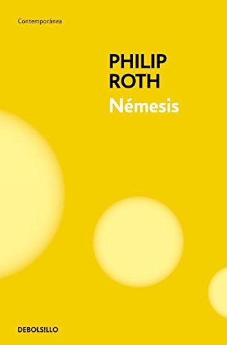 Némesis (CONTEMPORANEA) por Philip Roth