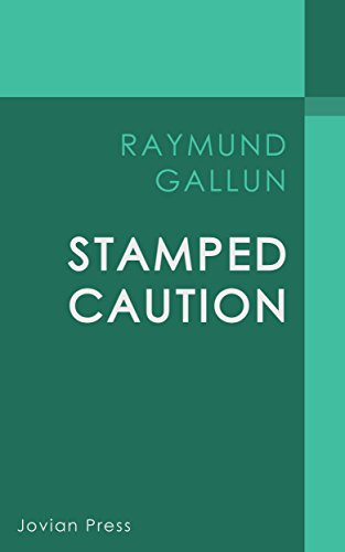 stamped-caution-english-edition