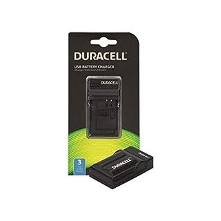 Duracell DRP5954 Ladegerät mit USB Kabel