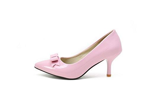 BalaMasaApl10229 - Sandali con Zeppa donna Pink