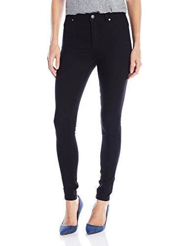 cheap-monday-damen-jeans-high-spray-black-schwarz-black-30w