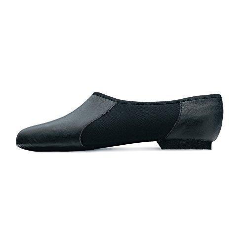 Bloch Neo-Flex Slip On, Chaussures de Danse Moderne et Jazz Femme