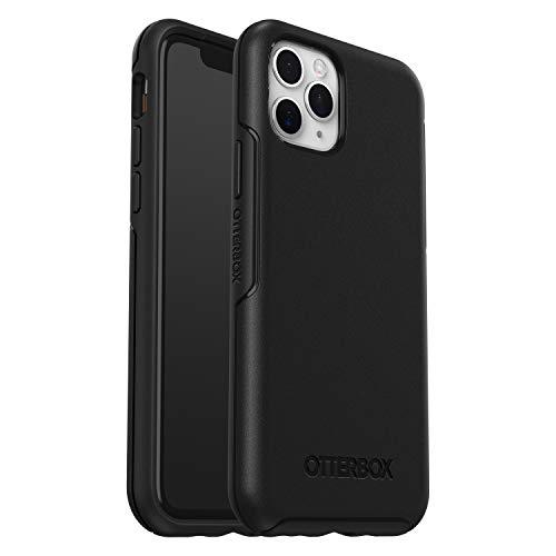 OtterBox Symmetry elegante und dünne Schutzhülle für iPhone 11 Pro Schwarz