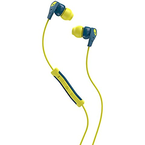 Skullcandy Method IN-EAR MIC Headset