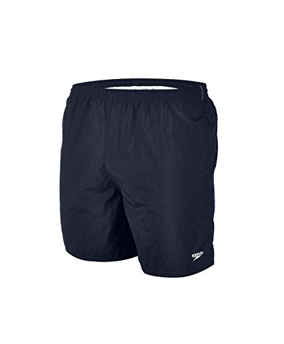 Speedo Male Swimwear Solid Leisure 16