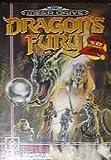 Dragon's Fury [Megadrive FR]