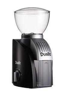 Dualit Burr Coffee Grinder 75002 (B000094U5T) | Amazon price tracker / tracking, Amazon price history charts, Amazon price watches, Amazon price drop alerts
