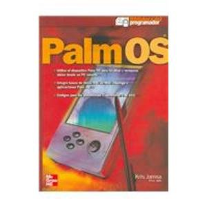 Plam Os/Palm Os developers guide