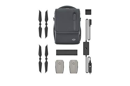 LanLan Fly More Kit Accessoires Batteries Chargeur Hélices Sac à bandoulière pour...