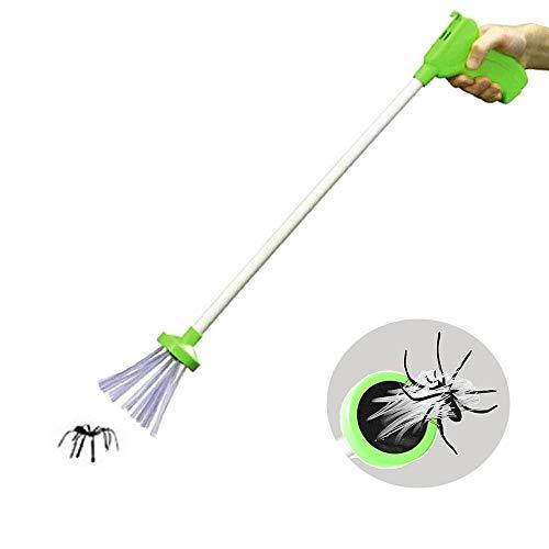 BASON Spinnenfänger Spider-Catcher Insektenfänger - Spinnen Fänger Greifarm