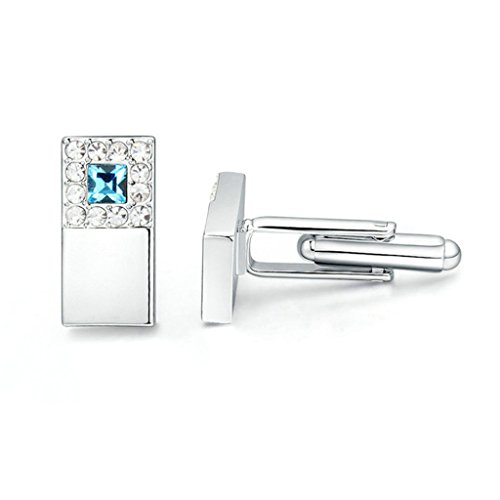 epinki-mens-gold-plated-austria-crystal-square-cubic-zirconia-sea-blue-business-wedding-cufflinks