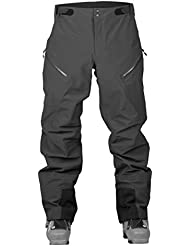 Sweet Protection Salvation Pant Charcoal Gray 17/18, gris