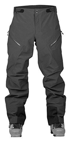 Sweet Protection Herren Salvation Gore-Tex M Pants, Charcoal Gray, L