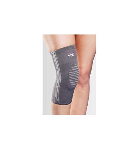 Tynor Comfortable Knee Cap with Patellar Ring - Medium (Single)